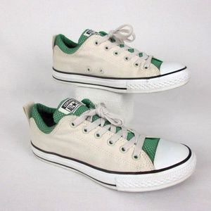 Converse All Star Sneakers Junior Size 5